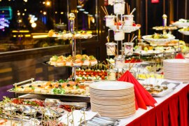 Christmas Brunches in Dubai