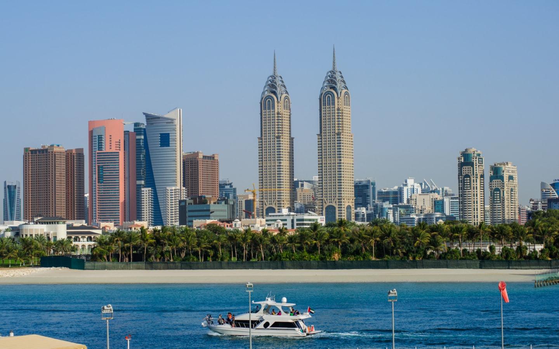 free zones in Dubai