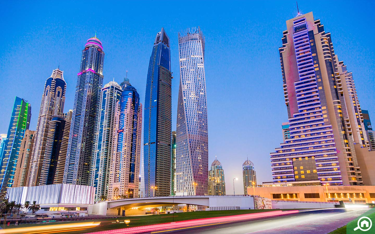 Top 5 Buildings for Investing in Penthouses in Dubai - MyBayut
