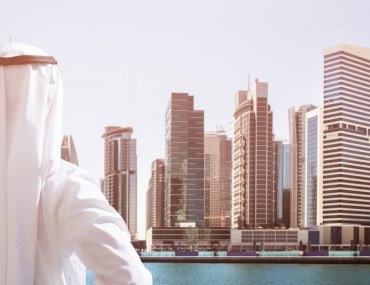 real estate crowdfunding in the UAE