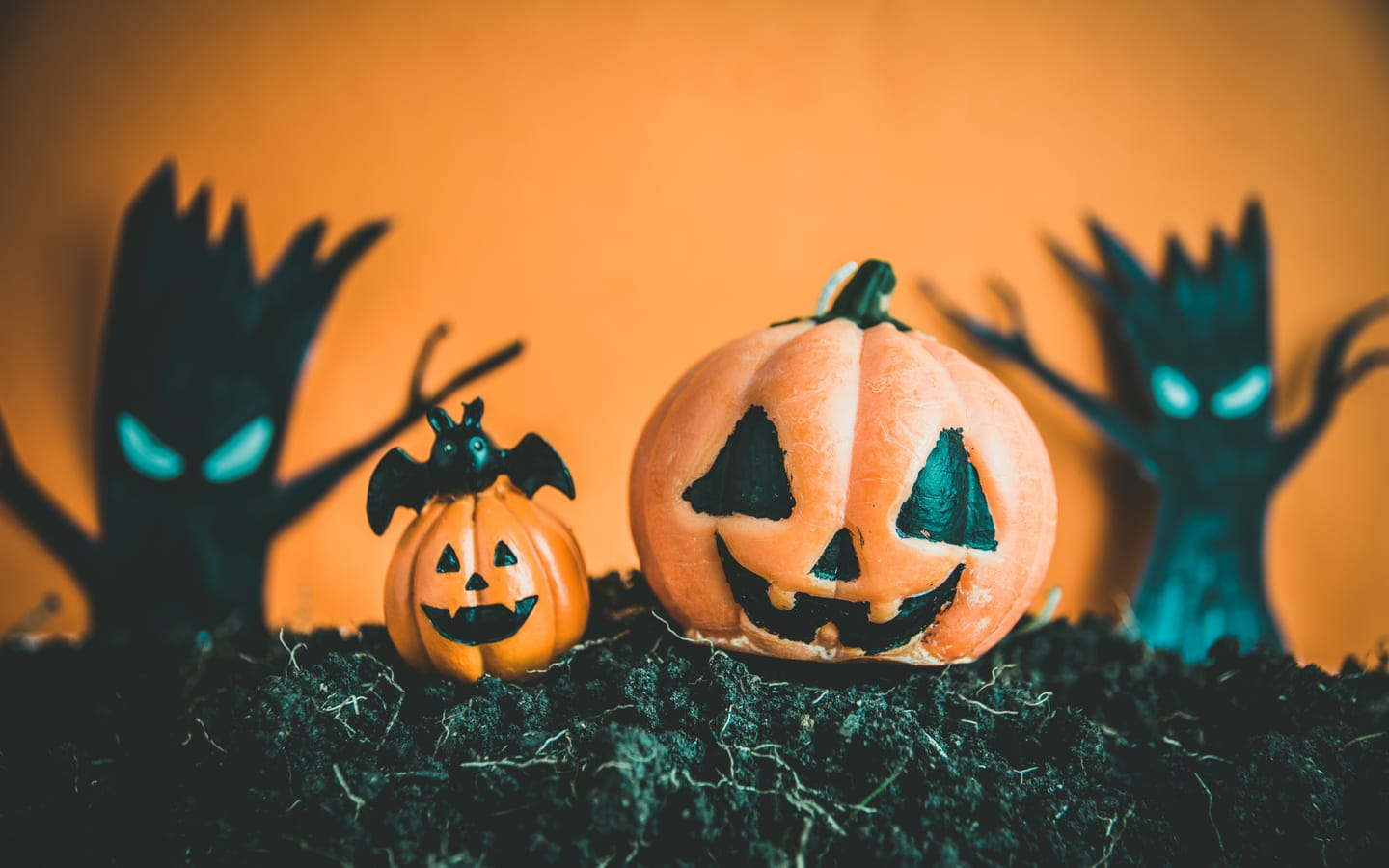 18 events & activities for halloween in dubai 2018 - mybayut