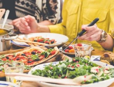 vegan food in dubai