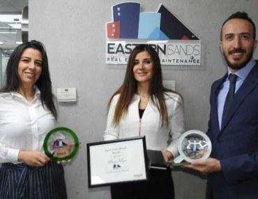 Eastern Sands real estate agency in Abu Dhabi