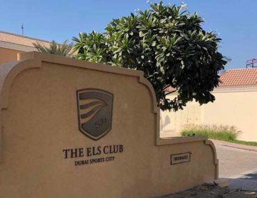 The Els Club exterior