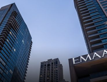 How to get Emaar move in/out permit