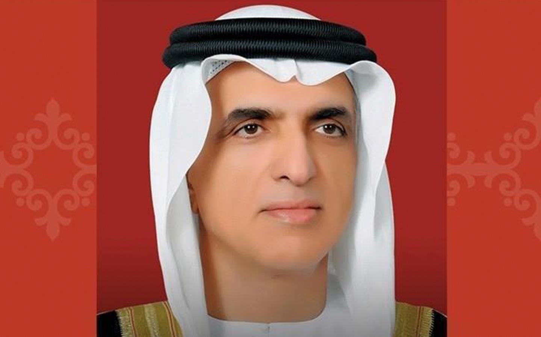 His Highness Sheikh Saud bin Saqr Al Qasimi has a degree in political science