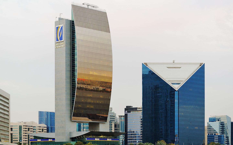 مجموعة من أشهر بنوك ديرة دبي وأهم معلوماتها وخدماتها | ماي بيوت