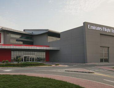 أكاديمية الإمارات لتدريب الطيارين