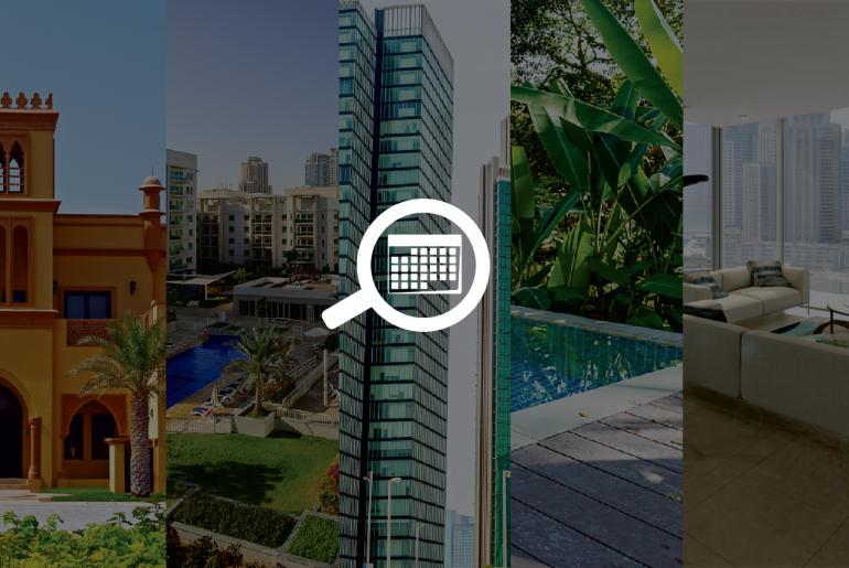 أخبار السوق العقاري الإماراتي (11 – 17 أغسطس 2018)