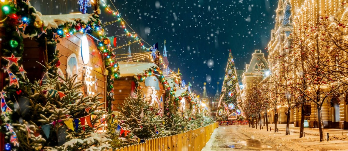 events for christmas in Dubai