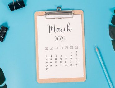 events in Dubai for March 2019