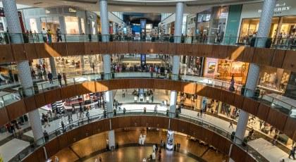 افضل محلات دبي مول