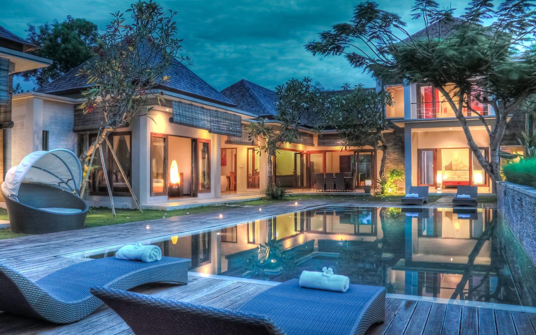 Luxury property market in Dubai on the upswing