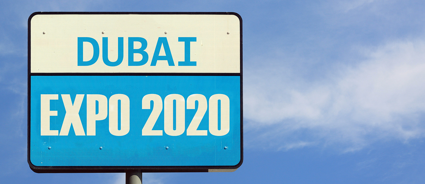 expo 2020 projects