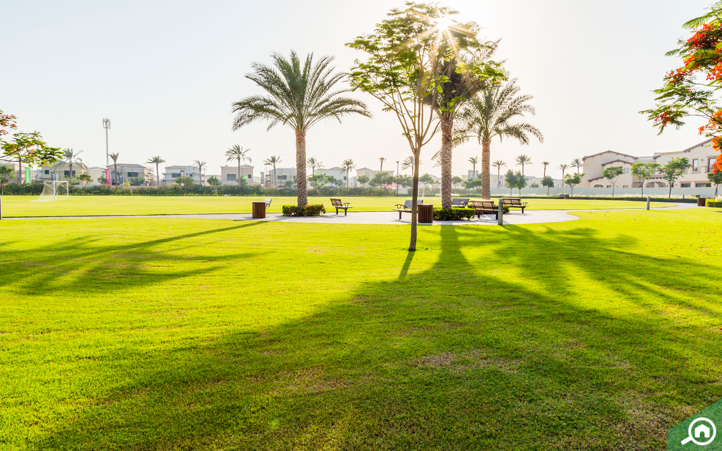 benefits of living in Arabian Ranches