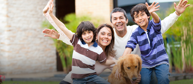 المناطق السكنية المناسبة للعائلات في دبي