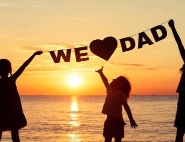 Father's Day in Dubai 2019