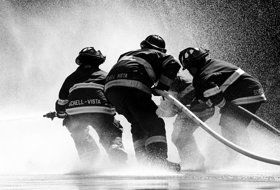 Dubai Villa Fire Safety: All Houses to be Protected by 2019