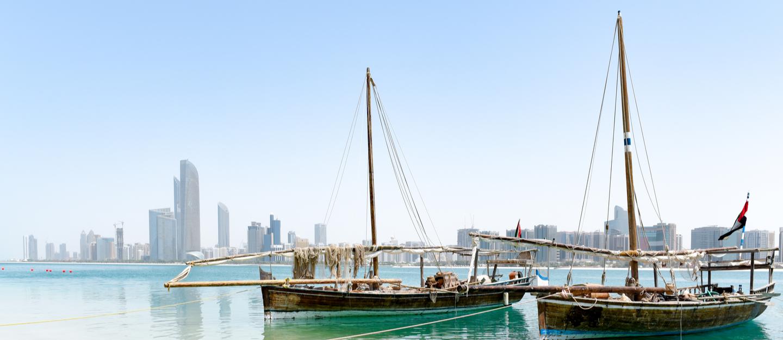 أفضل أماكن صيد الأسماك في أبوظبي