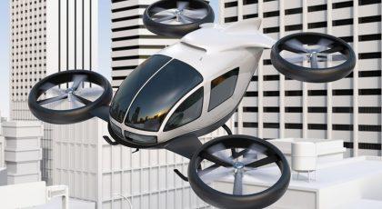 Flying Cars In Dubai Ehang 184 Uber Elevate More Mybayut