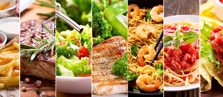 أشهر المطاعم في أبراج بحيرات جميرا