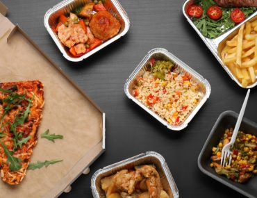 Food delivery deals in Abu Dhabi