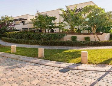 Mudon villas