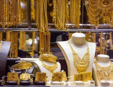 Gold Souk Abu Dhabi