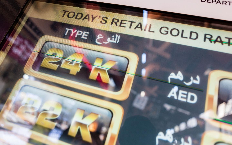 5 Reasons Why Expats Buy Gold In Dubai - MyBayut