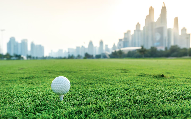 Golf Courses near The Springs