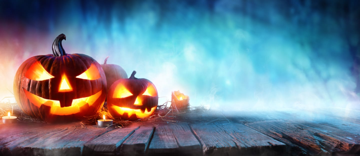 things to do for halloween in dubai