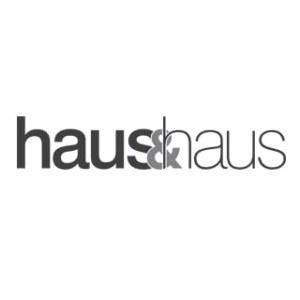 Haus & Haus Real Estate Agency in Dubai Logo