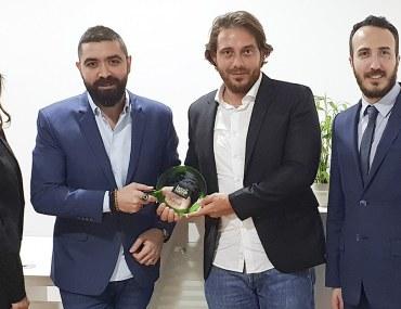 أبوظبي: وكالة هير تو ذير وصائب أسعد يفوزان بجائزة الوكالة والوكيل العقاري المثالي لشهر سبتمبر 2018