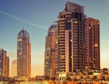 New Hotels in Dubai