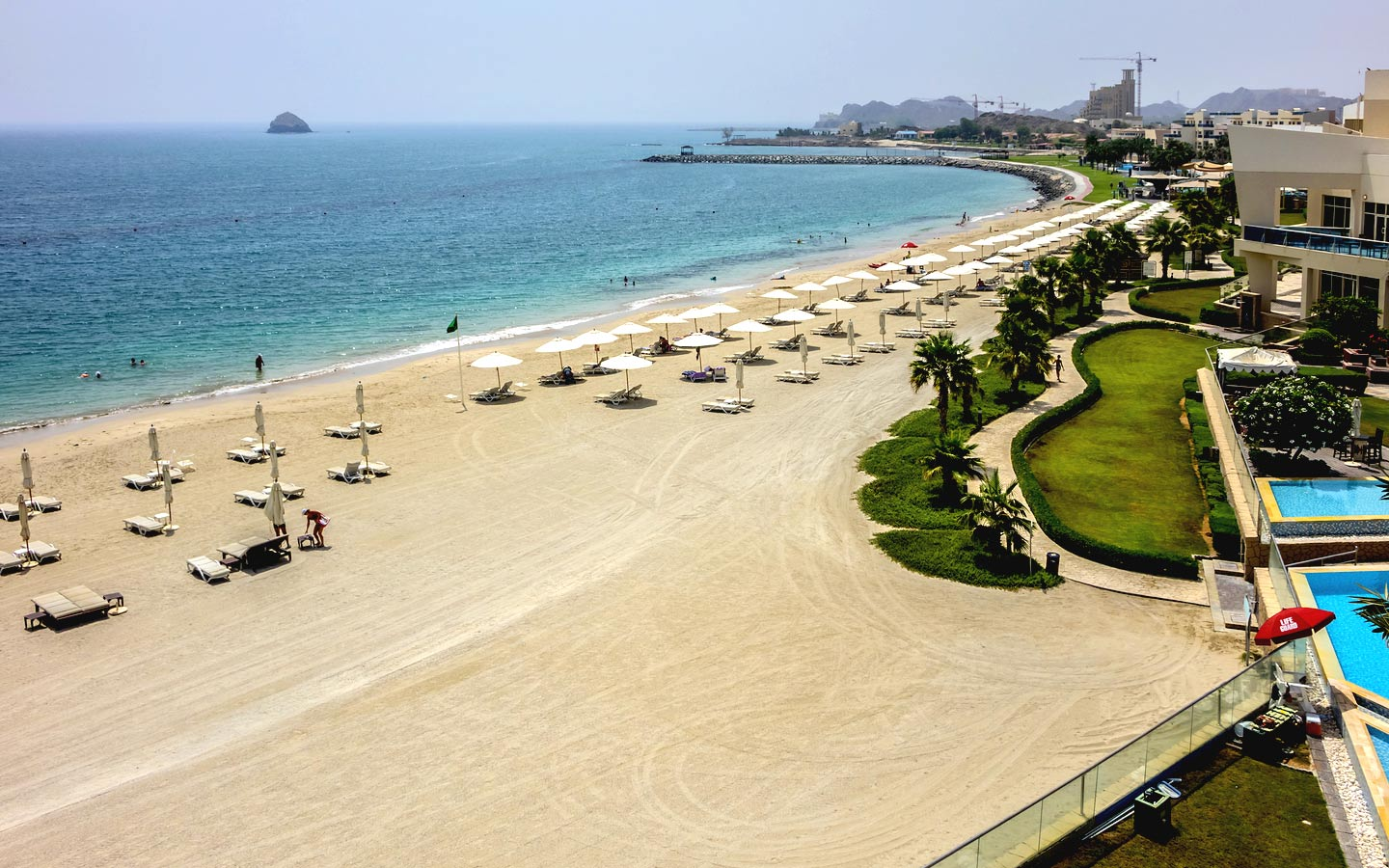 Hotels in Fujairah