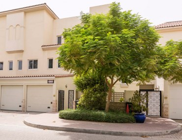 5-bedroom villa in Dubai Festival City