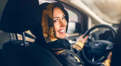 transfer driving licence in UAE