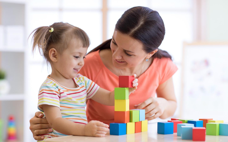 Greenopia Eco Preschool is one of the best nurseries in Abu Dhabi