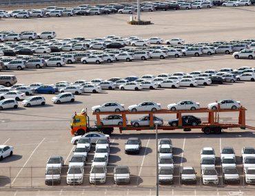 شروط استيراد السيارات الى الامارات