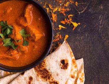 Indian restaurants in Ajman