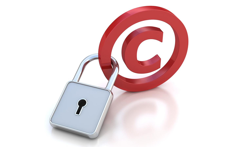 رمز حقوق التأليف والنشر