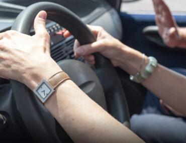 رخصة قيادة الشارقة