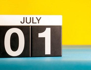 July 2019 events in Dubai