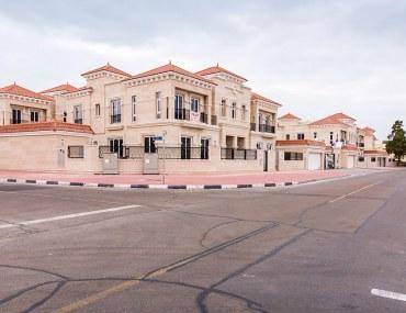 living in Jumeirah