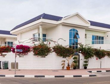 Renting in Jumeirah
