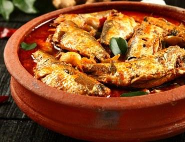 Kerala restaurants in Dubai