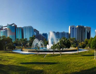 All about Khalidiya Park in Abu Dhabi