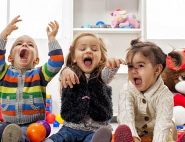 الأماكن الترفيهية التي تتيح للأهالي فرصة ترك أطفالهم للعب بمفردهم