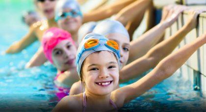 اهمية السباحة للاطفال فوائد عديدة ومتنوعة على الجسد والنفس ماي بيوت