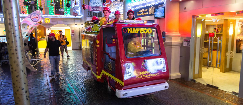 Kidzania Dubai Review: Tickets, Prices, Timings, Activities